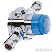 Bristan Gummers 28mm Thermostatic Mixing Valve TS6000ECP